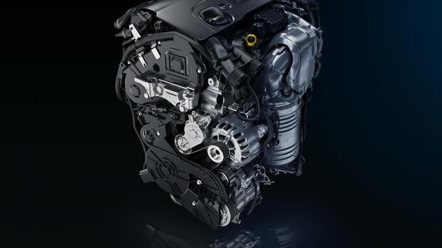 PEUGEOT-Partner-Kastenwagen-Technologie-Motor-BlueHDi-Co2