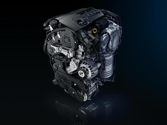 PEUGEOT-Partner-Kastenwagen-Technologie-Motor-BlueHDi-Co2