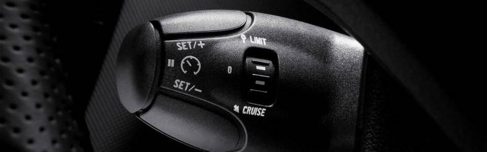 PEUGEOT-Partner-Kastenwagen-Geschwindigkeitsregler-und-begrenzer