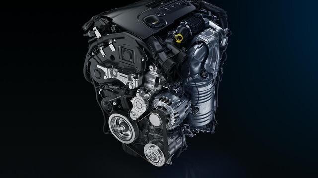 PEUGEOT-Partner-Kastenwagen-Technologie-Motor-BlueHDi