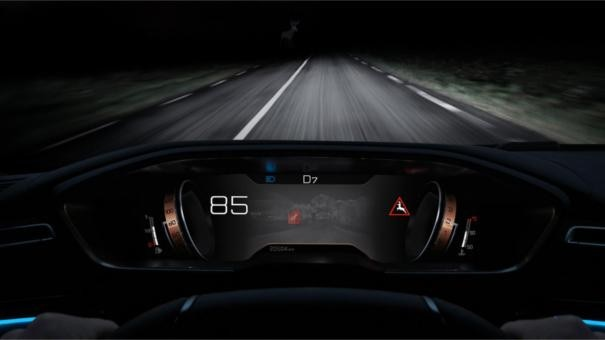 Neuer-PEUGEOT-508-Night-Vision