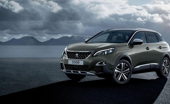 Compact-SUV-PEUGEOT-3008