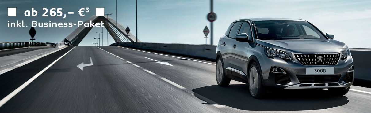 Compact-SUV-PEUGEOT-3008-Business-Paket