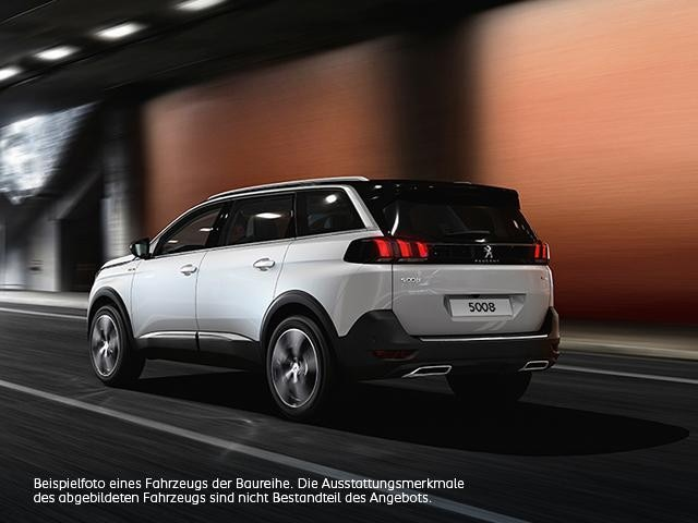 SUV PEUGEOT 5008 – Leasing Angebot entdecken