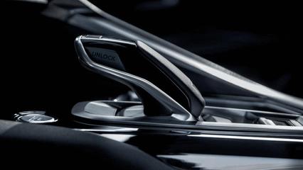 PEUGEOT SUV 3008 Effizienz
