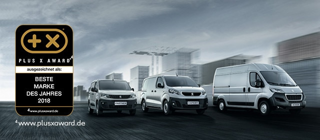 Nutzfahrzeuge-PEUGEOT-Plus-X-Award