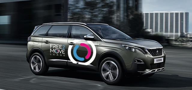 PEUGEOT-Free2Move-Lease-Angebot