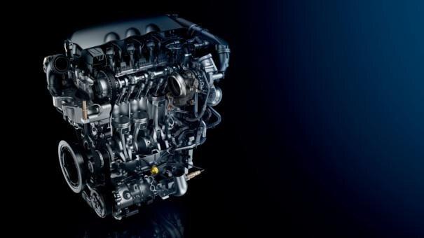 PEUGEOT-3008-SUV-PureTech-Motor