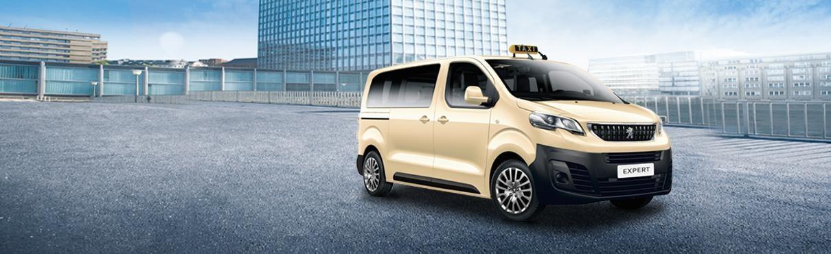 PEUGEOT-Expert-Taxi-modern