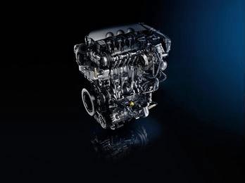 PEUGEOT-PureTech-Motor