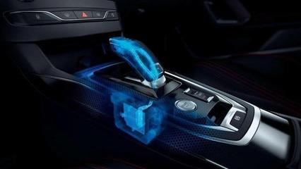 PEUGEOT 308 Kompaktwagen Effizienz