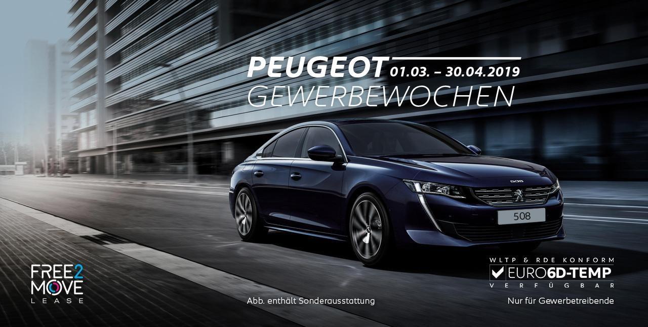 Gewerbewochen-neue-Limousine-PEUGEOT-508