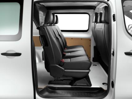 PEUGEOT-Expert-TwinCab-Eco-Innenraum-Sitze