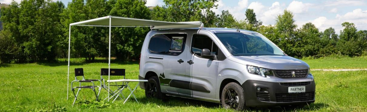 Caravan-Salon-PEUGEOT-Partner-Alpin-Camper