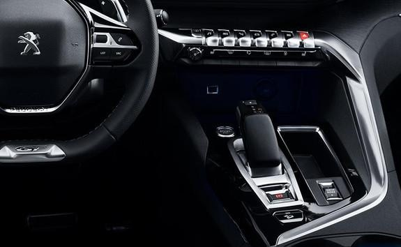 SUV-HYBRID4-PEUGEOT-3008-8-Stufen-Automatikgetriebe-EAT8