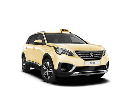 PEUGEOT-Taxi-5008