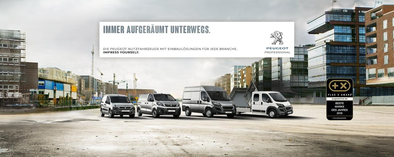 PEUGEOT-Nutzfahrzeuge-Plus-X-Award