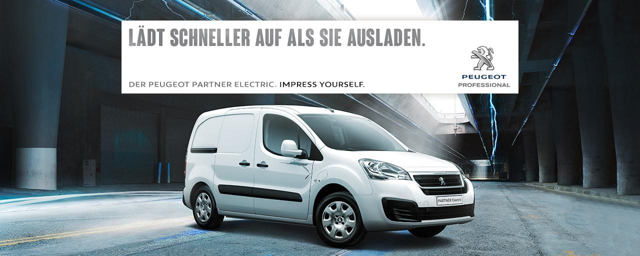 PEUGEOT-Partner-Electric