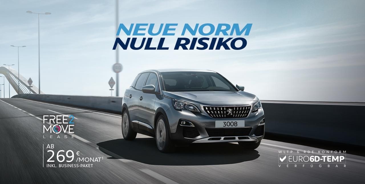 Neue-Norm-Null-Risiko-PEUGEOT-Compact-SUV-3008