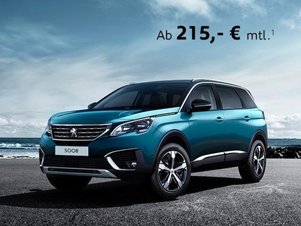 PEUGEOT-5008-Free2Move-Lease-Angebot