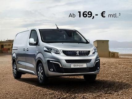 PEUGEOT-Expert-Kastenwagen-Free2Move-Lease-Angebot