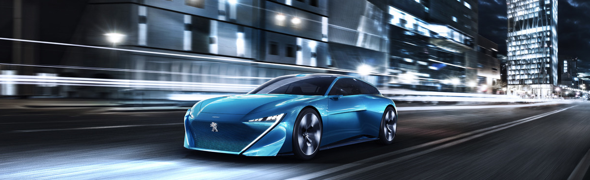 Concept-Car-PEUGEOT-Instinct-Design