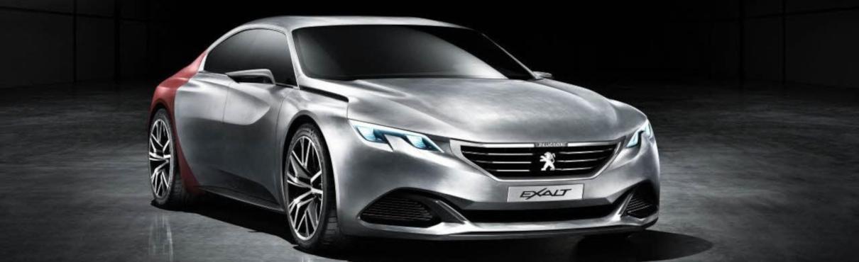 Concept-Car-PEUGEOT-EXALT