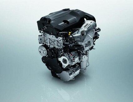 Die neue Limousine PEUGEOT 508 HYBRID, neue Plug-In Hybridmotorisierung