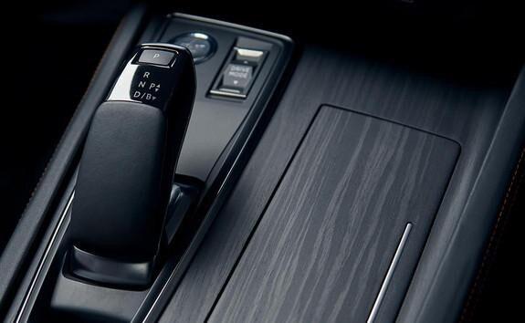 Neue PEUGEOT 508 HYBRID Limousine, Energieruckgewinnung bei Bremsvorgangen