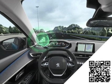 PEUGEOT-5008-SUV-Assistenzsysteme-Aktiver-Toterwinkelassistent