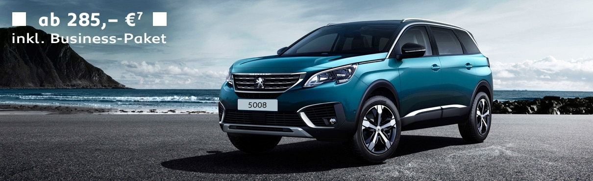 SUV-PEUGEOT-5008-Business-Paket