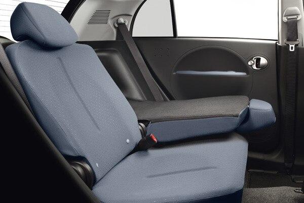 PEUGEOT Elektroauto Komfortable Ausstattung