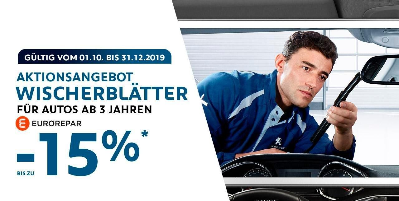 PEUGEOT-Angebot-sichern-fuer-Scheibenwischer-fuer-Autos-ab-3-Jahren