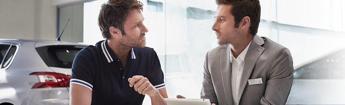 PEUGEOT-Finanzdienstleistung-PSA-Bank-Kundenservice