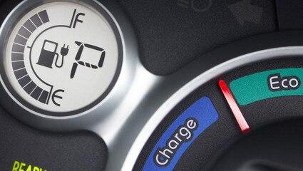 PEUGEOT Elektroauto Hohe Umweltfreundlichkeit
