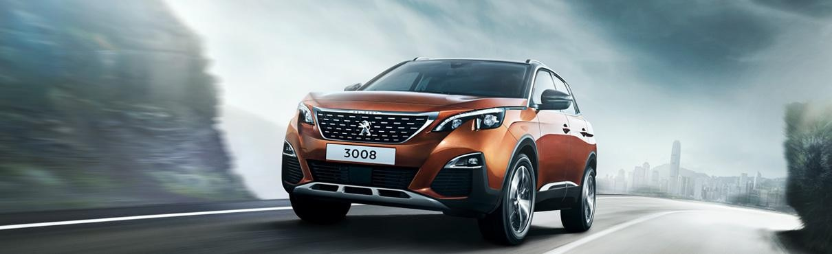 PEUGEOT-SUV-3008-Automotive-Innovations-Award