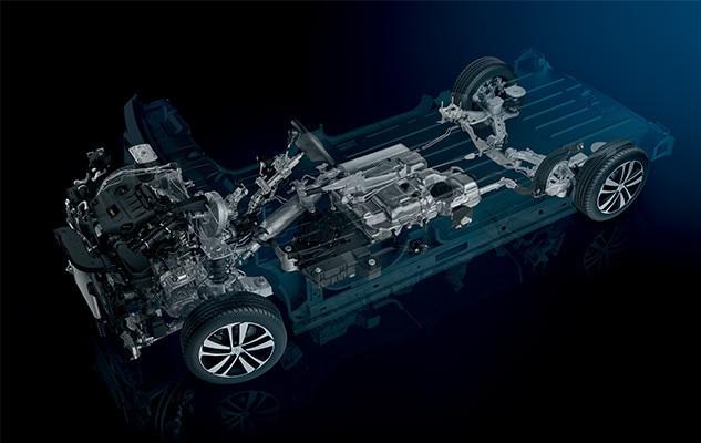 PEUGEOT-Expert-Kastenwagen-Effizienz-Fahrgestell