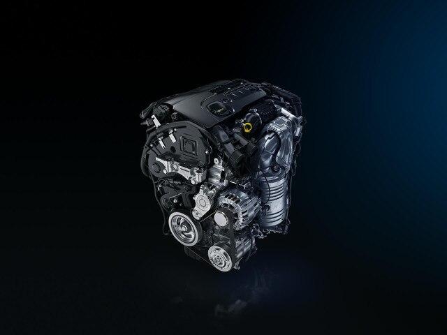 PEUGEOT-Partner-Kastenwagen-Motorisierung