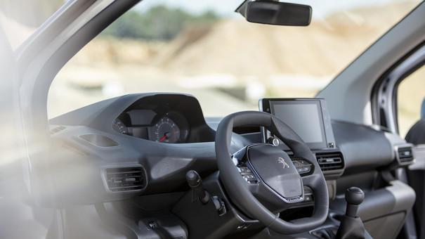 PEUGEOT-Partner-Kastenwagen-i-Cockpit®