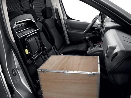 PEUGEOT-Partner-Kastenwagen-Modularität-Karosserie-geraeumig