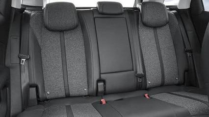 PEUGEOT 3008 SUV Raum Modularität