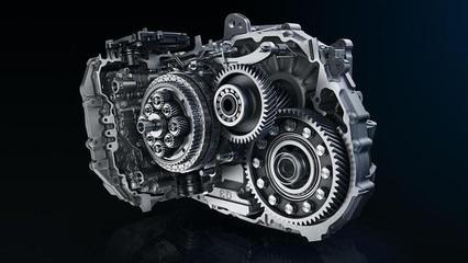 PEUGEOT 3008 SUV Getriebe EAT6
