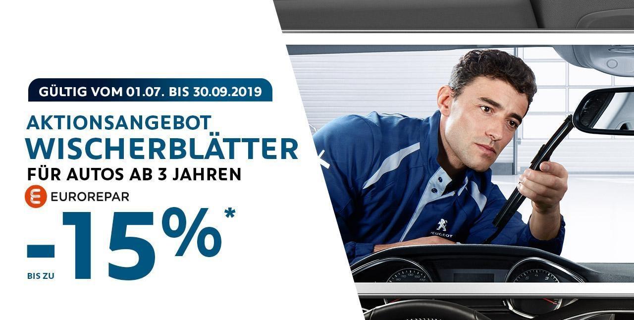 PEUGEOT-Angebot-fuer-Scheibenwischer-fuer-Autos-ab-3-Jahren