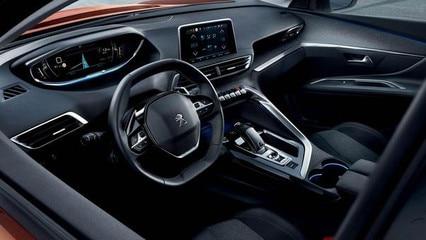 PEUGEOT SUV 3008 i-Cockpit