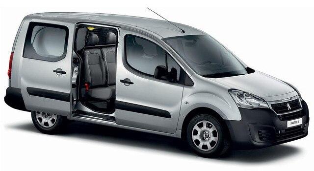 PEUGEOT-Partner-Kastenwagen-Modularität-Raum-Angebot